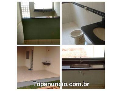Casa no bairro jardim brasília