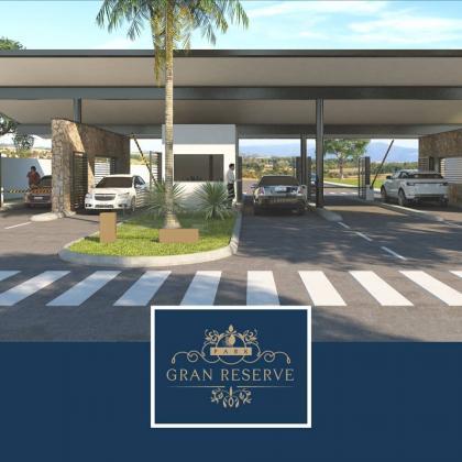 Condomínio gran reserve indaiatuba - lotes de 200 a 350 m²