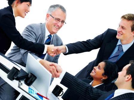 Empresa especializada na venda de comércios, empresas