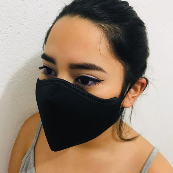 Kit 3 máscaras neoprene