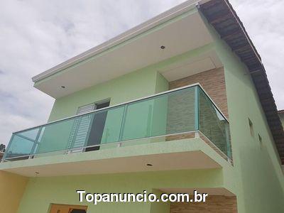 Linda casa no portal dos ipês - cajamar - sp