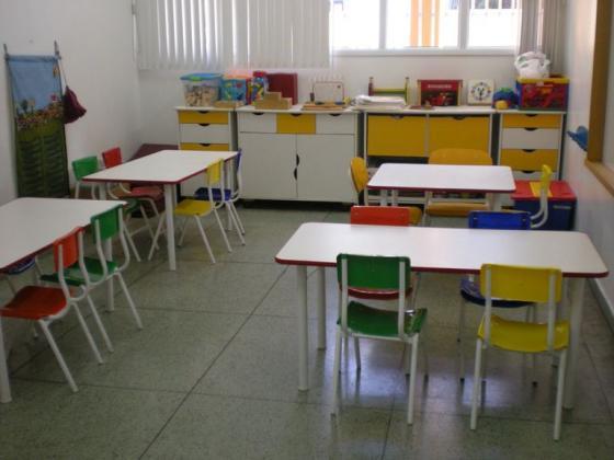 Linda escola de educação infantil em mauá - próximo do