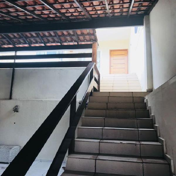 Olhem essa casa linda de 2 quartos 1suite no riviera - toda