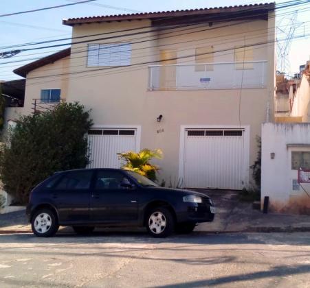 Poços de caldas - mg / vendo casa bairro jardim