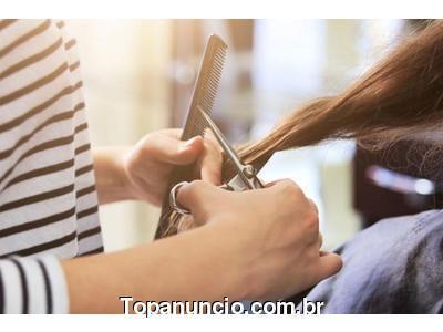 Salão de cabeleireiro e estética em santo andré