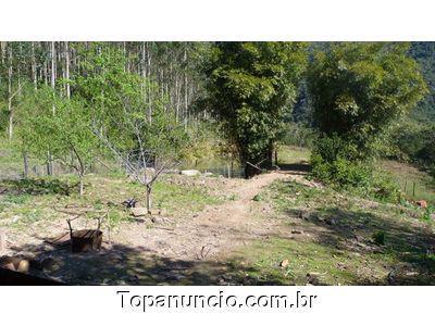 Sitio - 45 hectares >> próximo torres >> sítio