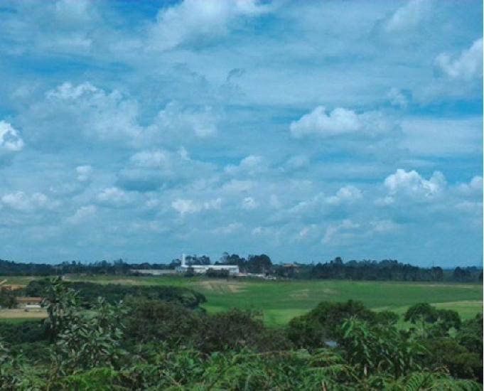 Terra área comercial para loteamento ibiúna - 3061