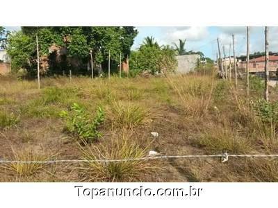 Terreno 30x10 no bairro parque verde 2, ótima localização