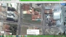 Terreno com 452 m2 no alto do cardoso em pindamonhangaba r$