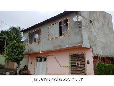Vendo casa em parnamirim bairro vida nova 60.000 preco