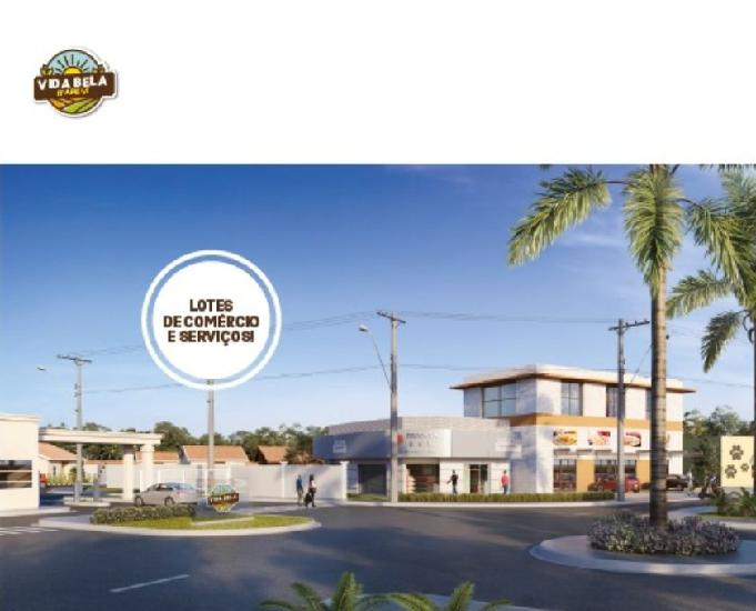 Vida bela itapevi - loteamento fechado 140 m2 e 175 m2