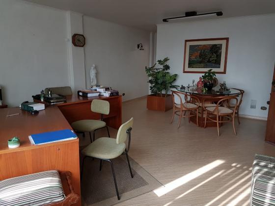 Tima sala comercial 140 m² no centro de santo andré.