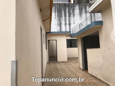 Timo terreno plano 400 m2 em santo andré - bairro jardim