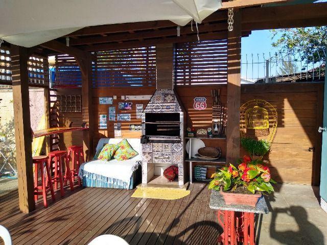 Alugo Casa na Praia do Sonho para Temporada