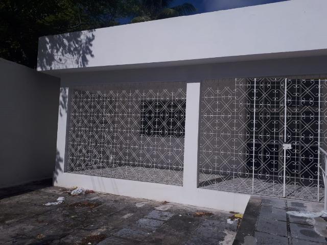 Alugo duas casas no bairro da encruzilhada- recife-pe