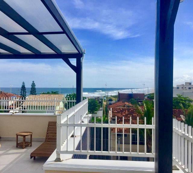 Aluguel anual na prainha - apartamento 80 metros da praia