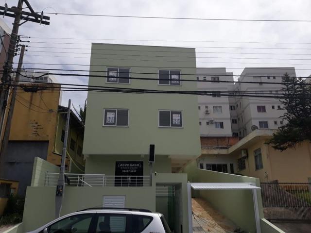 Aluguel em barreiros 1 dormitório não exigi fiador