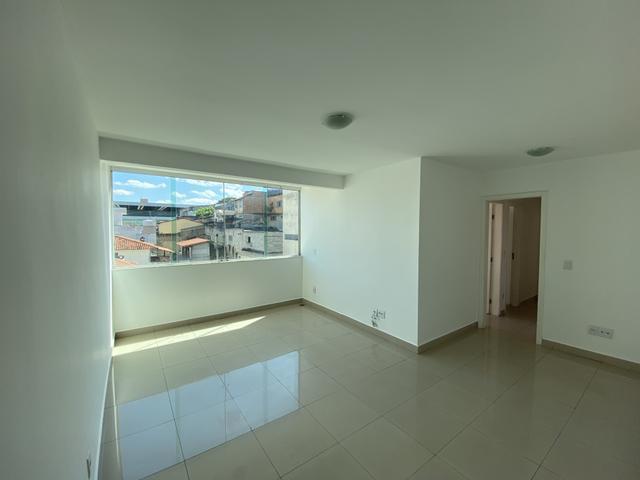 Apartamento 3 quartos, bairro minas brasil