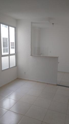 Apartamento mrv para locação