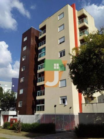 Apartamento com 1 dormitório para alugar, 35 m² por r$