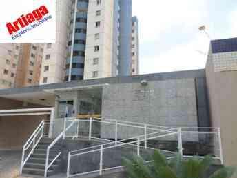 Apartamento com 2 quartos para alugar no bairro sul, 60m²