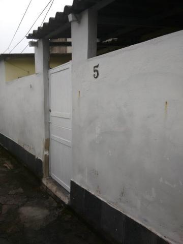 Casa de 2 quartos vila residêncial