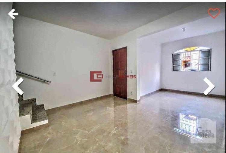 Casa em condomínio, dona clara, 3 quartos, 1 vaga