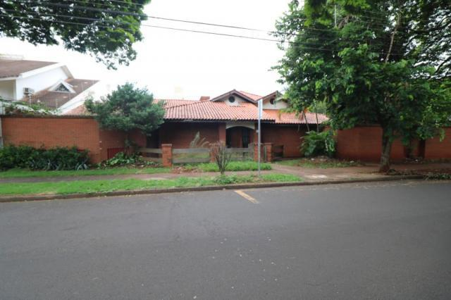 Casa para alugar com 4 dormitórios em zona 05, maringa