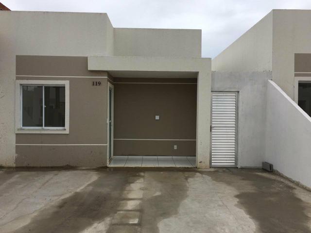 Casa pra alugar condomínio fechado