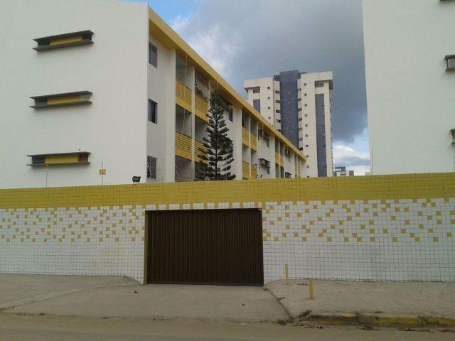 Cond. residencial jatobá | 2 quartos | candeias | 9 *