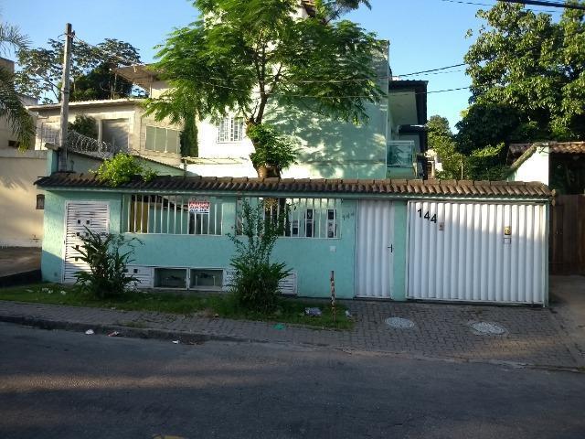 Freguesia - pau ferro - excelente casa duplex com terraço