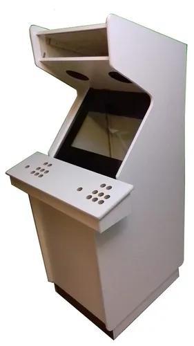 Gabinete eletromatic