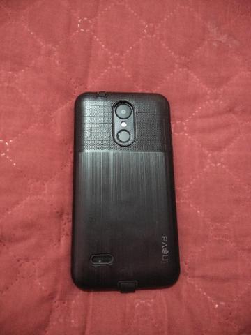 LG K9 semi-novo