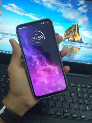 Motorola one zoom 128 gb titanium