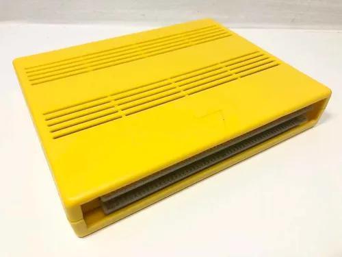 Placa neo geo mvs + cartucho de 150 jogos original
