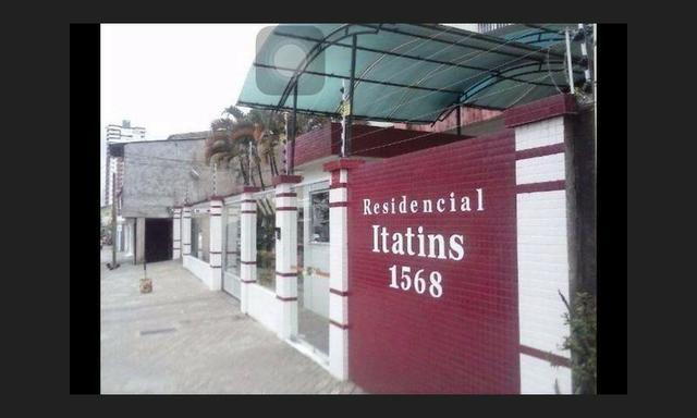 Residencial itatins