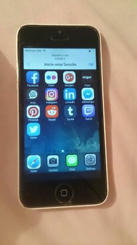 Retirada de peças(iphone 5c leia)