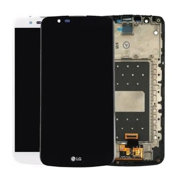 Tela para lg k10 tv (k430 tv com c.i. no display) -