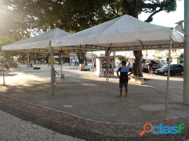 Tenda piramidal aluguel evento festa aniversario 9 8 6 2 5 9 8 8 2