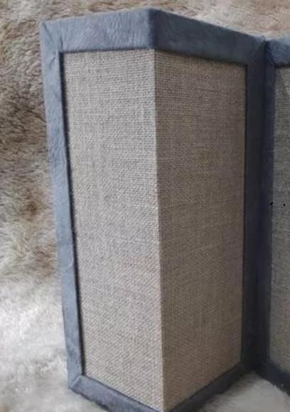 Arranhador de gato protetor canto de sofá exclusivo