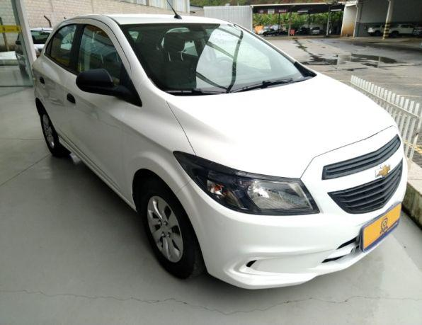 Chevrolet onix hatch joy 1.0 8v flex 5p mec. flex - gasolina