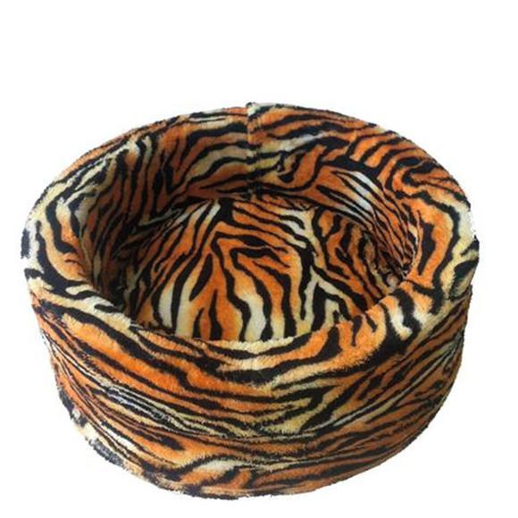 Cama especial redonda para cães e gatos