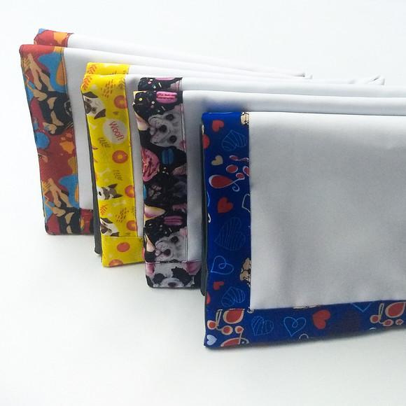 Tapete higiênico lavável para cães-cachorro kit c/3 48x60