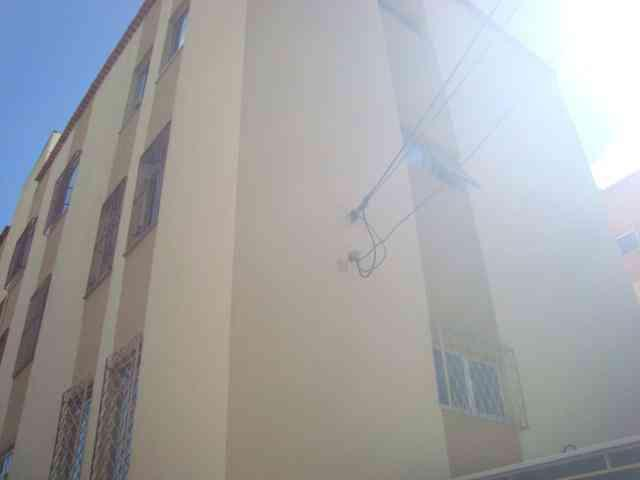 Apartamento, santa mônica, 2 quartos, 1 vaga