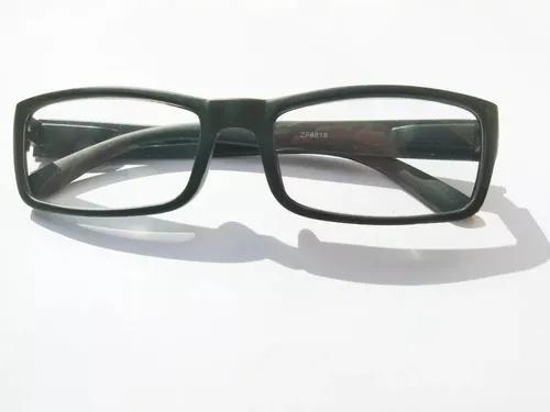 Armação masc. óculos hom