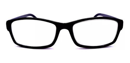 Armação masculina óculos leitura +4,0 aproveite