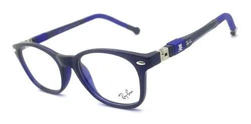 Armação oculos grau infantil original pr