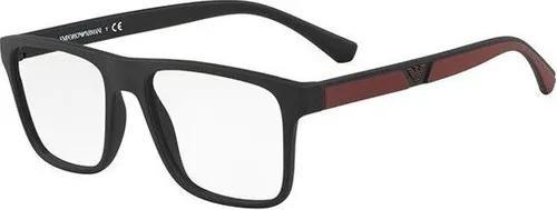 Armação óculos de grau clip on