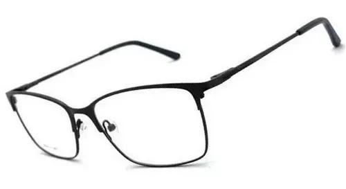Armação óculos grau masculino original osônio top glass
