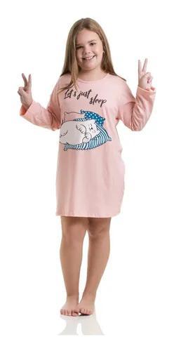 Camisola gatinho infantil